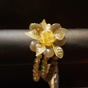 Tri Coastal Design Bracelet